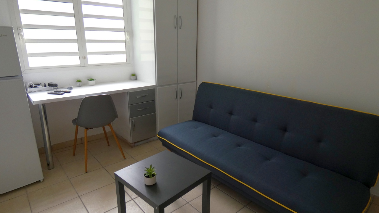 Studio Batelière, Schoelcher, Martinique